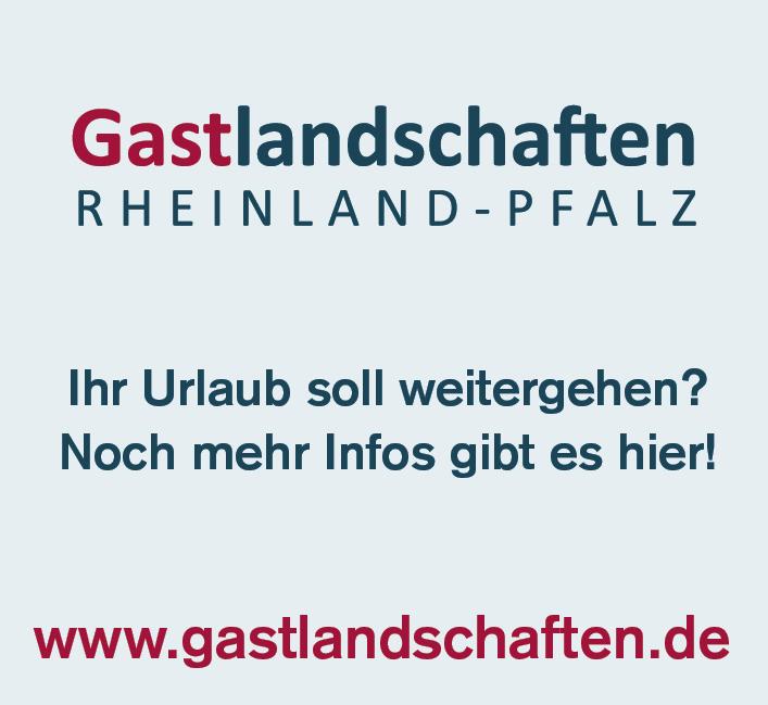 Urlaub in Deutschland - Ausflugsziele, Hotels und Ferien in Rheinland-Pfalz