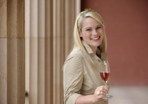 Andrea Römmich, Pfälzische Weinhoheit 2012
