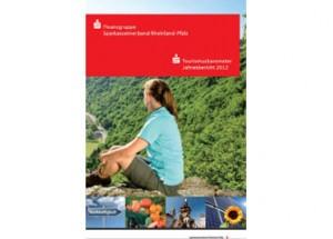 Jahresbericht Sparkassen-Tourismusbarometer 2012
