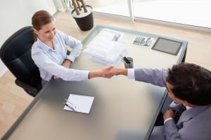 Bild Stellenausschreibung Jobs