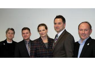 Vorstand des ServiceQualität Deutschland (SQD) e.V.
