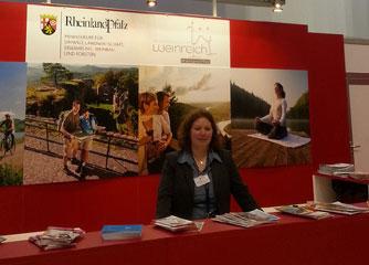 WeinReich Rheinland-Pfalz auf der Internationalen Grünen Woche