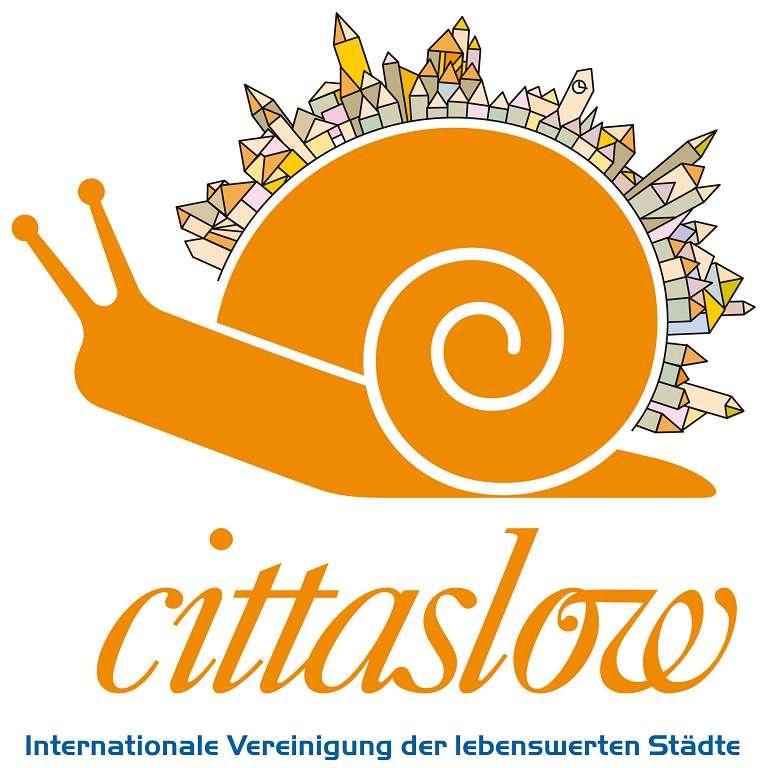 Logo Cittaslow Deutschland