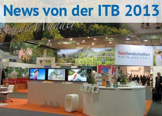 Unser ITB-Bericht: Das ITB-Wochenende