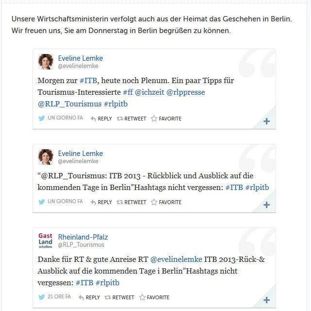 Gastlandschaften Rheinland-Pfalz auf der ITB_News 7-3-2013