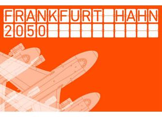 Logo Projekt Rheinland-Pfalz. Architektonische Potentiale: Symposium und Workshop Flughafen Frankfurt Hahn