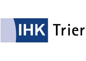 Logo IHK Trier