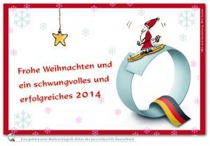 Q-Weihnachtsmotiv2013