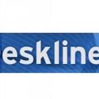 Deskline_Logo