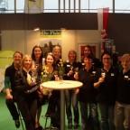 Messeteam Pfalz auf der CMT Stuttgart