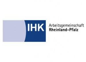 Logo IHK ARGE RLP