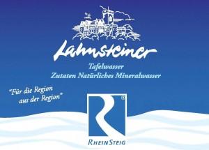 Label Lahnsteiner Tafelwasser_front