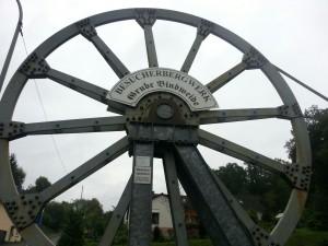 "Besucherbergwerk ""Grube Bindweide"""