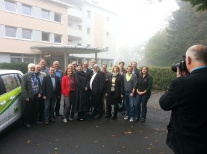 Jahrestagung des Vereins Dt. Mittelgebirge