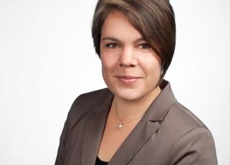 Britta Baums startet am 10.11. als Projektmanagerin Tourismus im Nationalpark Hunsrück