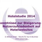 eResult: Hotelstudie 2014