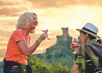 """FAQ Wettbewerb """"Tourismus für Alle"""" in Rheinland-Pfalz"""