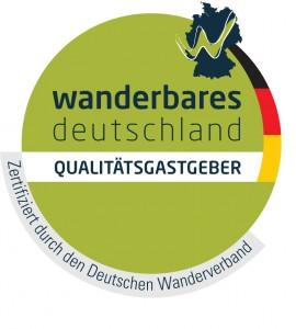 Neues Logo Qualitätsgastgeber