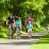 Fahrrad kurbelt Umsatz im Deutschlandtourismus an