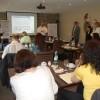 ServiceQualität Deutschland: Workshops zum Thema Maßnahmenplan und Verbesserungsprozessen an der Mosel
