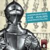 """Landesmuseum Mainz zeigt """"Ritter! Tod! Teufel? Franz von Sickingen und die Reformation""""  vom 21. Mai bis 25. Oktober 2015"""