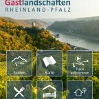 Tourenapp Rheinland-Pfalz