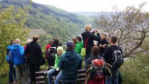 Wanderblogger erkunden Rheinland-Pfalz
