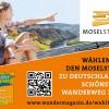 """Moselsteig ist für den Titel """"Deutschlands Schönster Wanderweg"""" nominiert"""