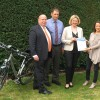 Hotel Ebnet in Mutterstadt ist Bett+Bike Betrieb des Monats April
