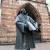 Reformationsjubiläum in RLP: Kulturtouristische Angebote entwickeln und vermarkten