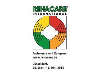 Rheinland-Pfalz Tourismus GmbH auf der REHACARE 2016