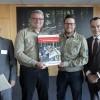 """""""Der Wilde Weg"""" im Nationalpark Eifel  gewinnt DB Award """"Tourismus für Alle"""" -Deutsche Bahn würdigt Engagement im barrierefreien Naturerleben"""