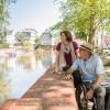 Stellenausschreibung: Fachkraft Koordinationsstelle für barrierefreien Tourismus