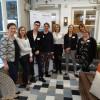 """Erfolgreicher Presseworkshop """"Kurz-Nah-Weg"""" in Amsterdam"""