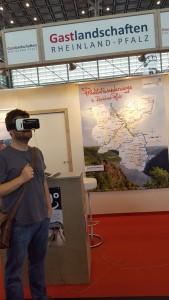 360-Grad Filme schauen