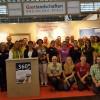 Outdoormesse TourNatur 2017- Fachprogramm und Standpräsenz