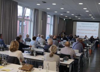 Hauptversammlung – Die Jugendherbergen in Rheinland-Pfalz und im Saarland verzeichnen wieder ansteigende Übernachtungszahlen