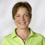 Profilbild von Ursula Gerharz