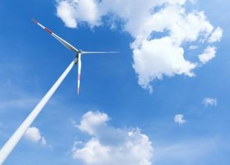 """Wirtschaftsministerin Lemke: """"Windenergie und Kulturlandschaft – das muss zusammen passen"""""""