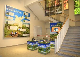 Erfolgreiche Präsentation: WanderWunder Rheinland-Pfalz in Globetrotter-Stores