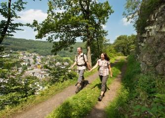 Bundeswettbewerb nachhaltige Tourismusregionen