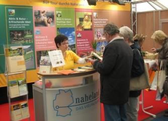 1. Naheland-Tourismustag 2012