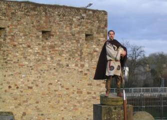 Von wegen staubtrocken! Römische Geschichte spannend und unterhaltsam wie noch nie