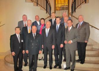 Gereon Haumann ist neuer Schatzmeister des DEHOGA-Bundesverbandes