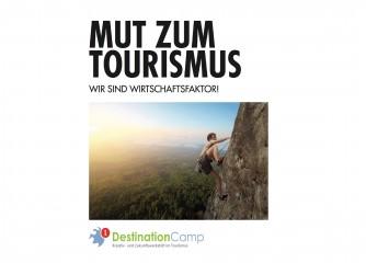 DestinationCamp 2013: Tourismus noch kreativer gestalten