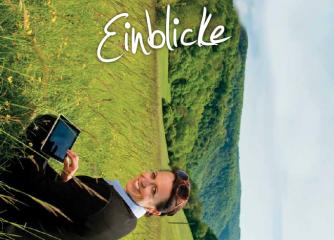 Jahresbericht 2012 der Rheinland-Pfalz Tourismus GmbH erschienen