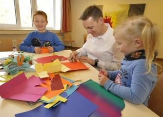 Ein voller Erfolg: Die Familien-Osterprogramme der Jugendherbergen