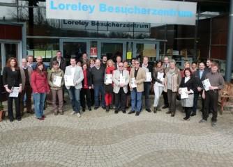 Mehr als 100 wanderfreundliche Betriebe an Rheinsteig und RheinBurgenWeg