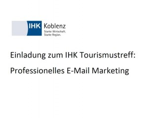 Professionelles E-Mail Marketing