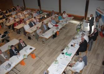 Hauptversammlung der Jugendherbergen in Rheinland-Pfalz und im Saarland